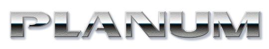 Логотип торговой марки «Planum»