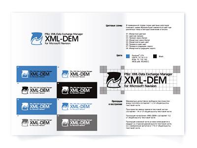 Микро-руководство по использованию логотипа