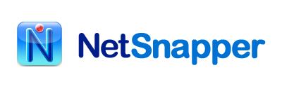 Знак и логотип NetSnapper